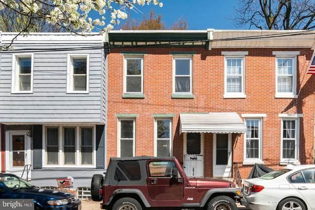 2913 Ogden Street, PHILADELPHIA, PA 19130 (#PAPH1005228) :: Linda Dale Real Estate Experts