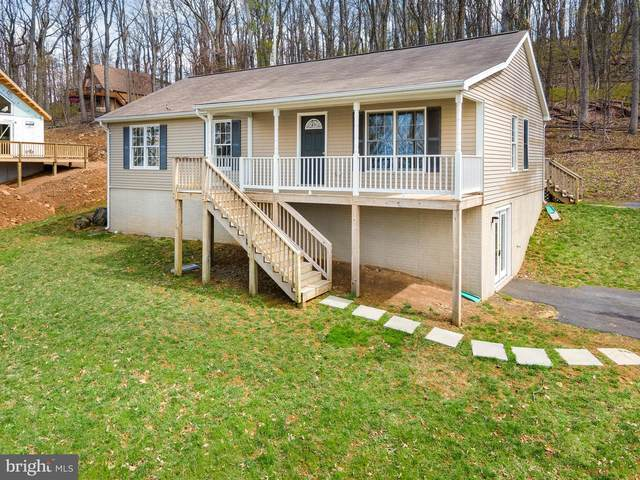 854 Windy Way, FRONT ROYAL, VA 22630 (#VAWR143252) :: Realty One Group Performance
