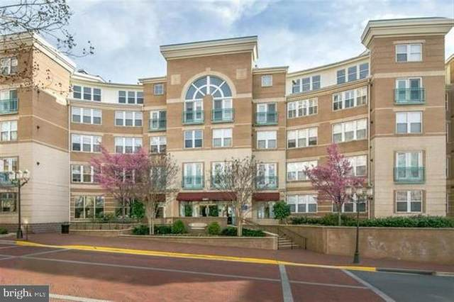 12001 Market Street #272, RESTON, VA 20190 (#VAFX1192494) :: Jacobs & Co. Real Estate