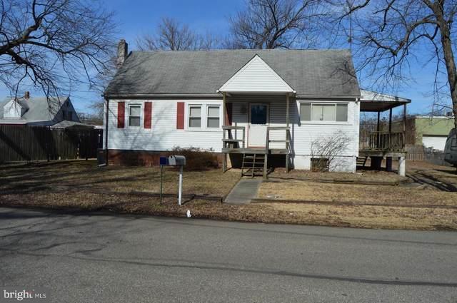 648 227TH Street, PASADENA, MD 21122 (#MDAA464562) :: The Riffle Group of Keller Williams Select Realtors