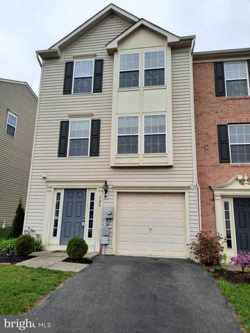 726 Blossom Drive, HANOVER, PA 17331 (#PAYK156126) :: The Joy Daniels Real Estate Group