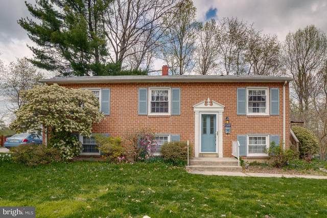 230 Walgrove Road, REISTERSTOWN, MD 21136 (#MDBC525120) :: The Putnam Group