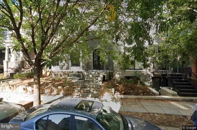 1471 Harvard Street NW, WASHINGTON, DC 20009 (#DCDC516266) :: Advance Realty Bel Air, Inc