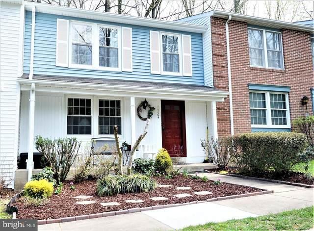 11704 Mossy Creek Lane, RESTON, VA 20191 (#VAFX1192500) :: Murray & Co. Real Estate