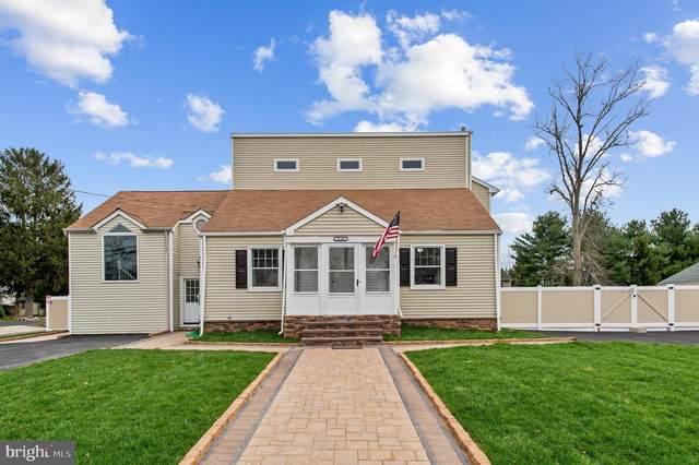 236 Dutch Neck Road, HIGHTSTOWN, NJ 08520 (MLS #NJME310576) :: Kiliszek Real Estate Experts