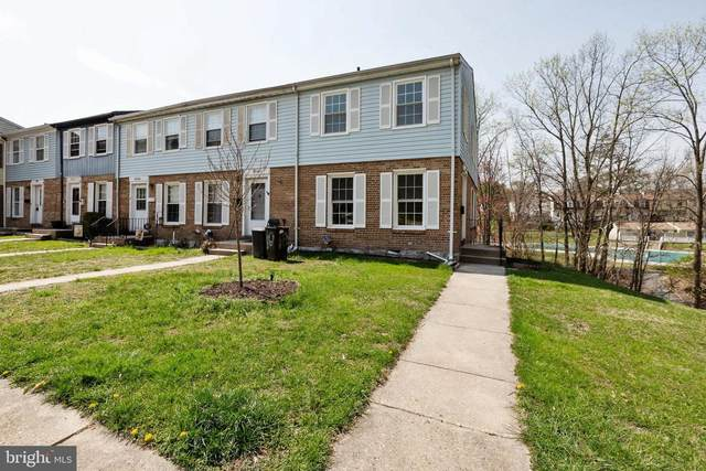 8560 Hydra Lane 11K, BALTIMORE, MD 21236 (#MDBC525122) :: ROSS | RESIDENTIAL