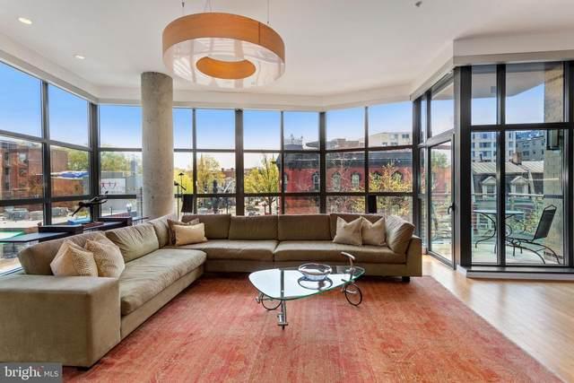 1413 P Street NW #302, WASHINGTON, DC 20005 (MLS #DCDC516274) :: Maryland Shore Living | Benson & Mangold Real Estate