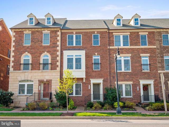 3646 Worthington Boulevard, FREDERICK, MD 21704 (#MDFR280570) :: Jim Bass Group of Real Estate Teams, LLC