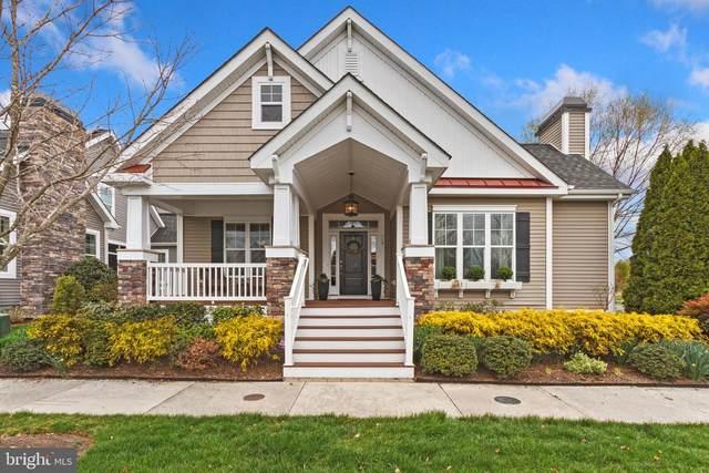 119 Heritage Boulevard, MILTON, DE 19968 (#DESU180824) :: Bright Home Group