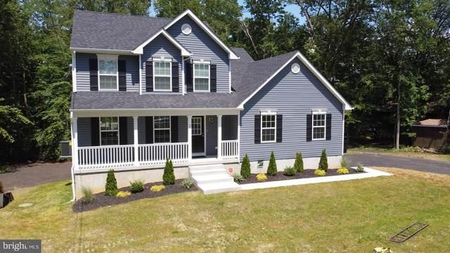 5 Henry Drive, BRIDGETON, NJ 08302 (#NJCB132192) :: John Lesniewski | RE/MAX United Real Estate