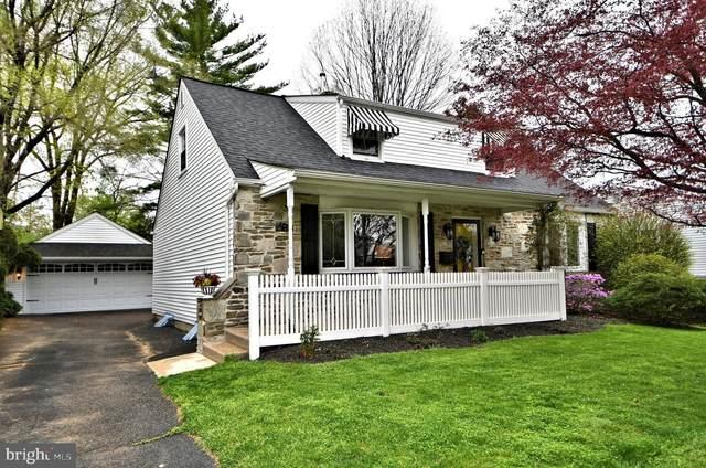 782 North Hills Ave, GLENSIDE, PA 19038 (#PAMC688730) :: Jason Freeby Group at Keller Williams Real Estate