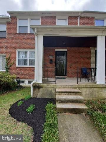 1445 Kitmore Road, BALTIMORE, MD 21239 (#MDBA546530) :: SP Home Team