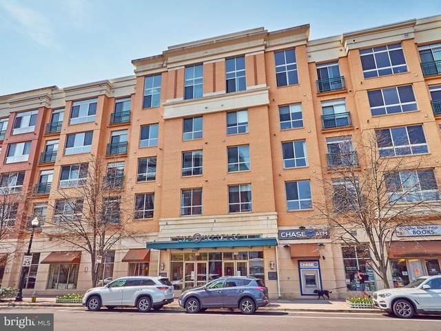 2200 N Westmoreland Street #423, ARLINGTON, VA 22213 (#VAAR179376) :: The Riffle Group of Keller Williams Select Realtors