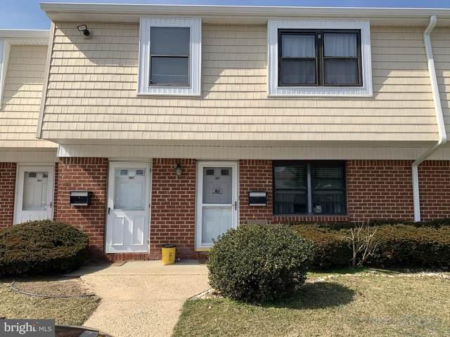 1012 Silver Court, HAMILTON, NJ 08619 (#NJME310578) :: Jason Freeby Group at Keller Williams Real Estate