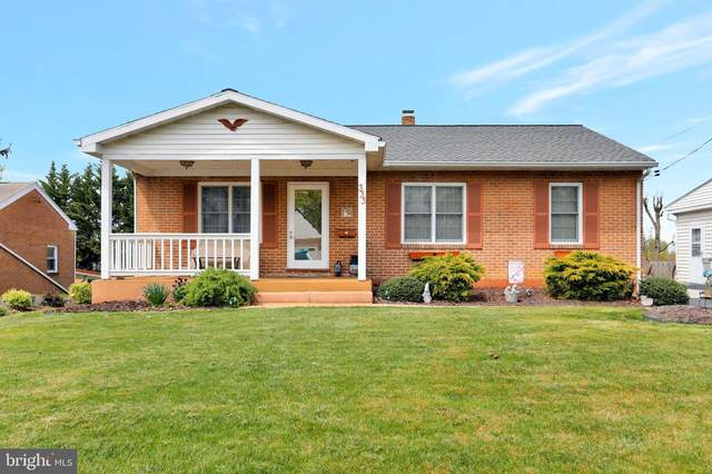 333 Daycotah Avenue, HAGERSTOWN, MD 21740 (#MDWA178922) :: AJ Team Realty