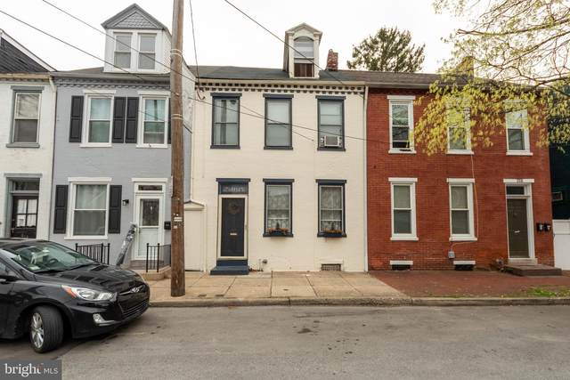 609 Marietta Avenue, LANCASTER, PA 17603 (#PALA180132) :: The Joy Daniels Real Estate Group