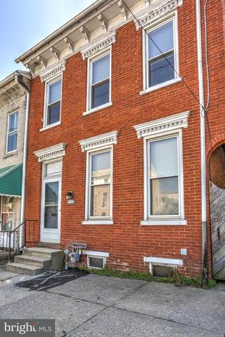 240 W Lemon Street, LANCASTER, PA 17603 (#PALA180136) :: Liz Hamberger Real Estate Team of KW Keystone Realty