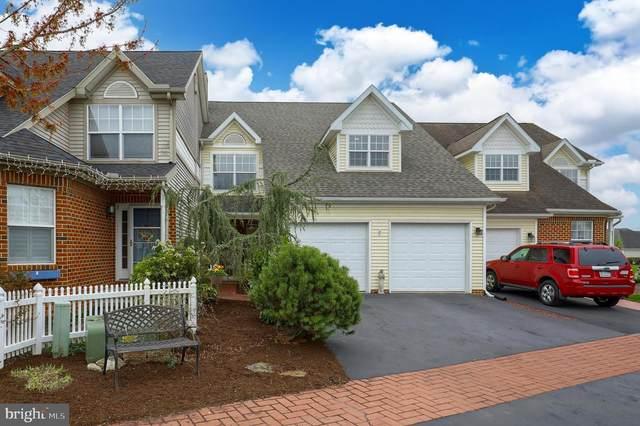1013 Kent Gardens, LITITZ, PA 17543 (#PALA180142) :: CENTURY 21 Home Advisors
