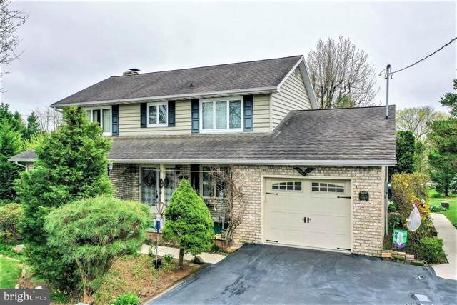 5160 Grandview Road, HANOVER, PA 17331 (#PAYK156136) :: The Joy Daniels Real Estate Group