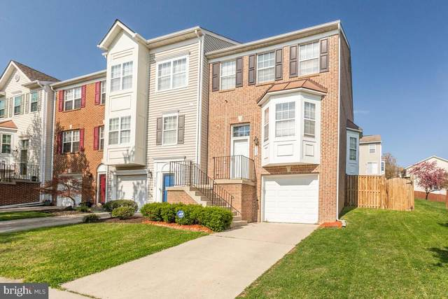 9922 Prince Royal Place, UPPER MARLBORO, MD 20774 (#MDPG602636) :: Realty One Group Performance