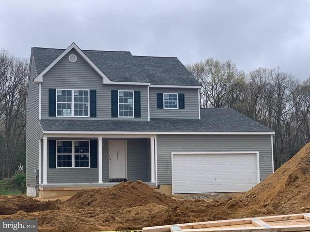 9 Henry Drive, BRIDGETON, NJ 08302 (#NJCB132194) :: John Lesniewski | RE/MAX United Real Estate