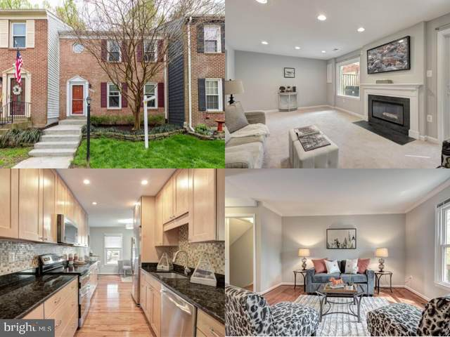 3147 Bayswater Court, FAIRFAX, VA 22031 (#VAFX1192526) :: Debbie Dogrul Associates - Long and Foster Real Estate