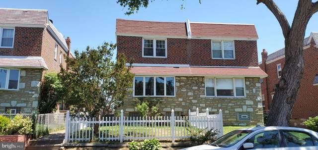 1709 Kendrick Street, PHILADELPHIA, PA 19152 (#PAPH1005318) :: Bob Lucido Team of Keller Williams Lucido Agency
