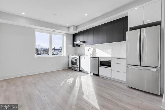 839 Kennedy Street NW #201, WASHINGTON, DC 20011 (#DCDC516292) :: Berkshire Hathaway HomeServices McNelis Group Properties