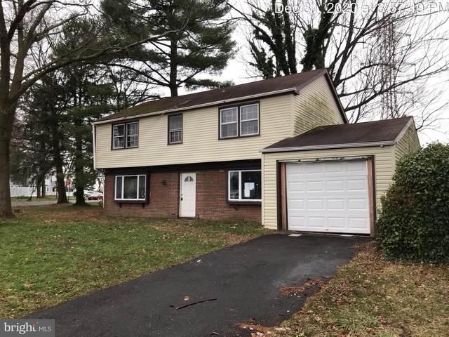 73 Manor Lane, WILLINGBORO, NJ 08046 (#NJBL395100) :: Linda Dale Real Estate Experts