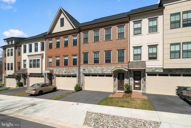 222 Caulfield Lane, GAITHERSBURG, MD 20878 (#MDMC752462) :: Bowers Realty Group