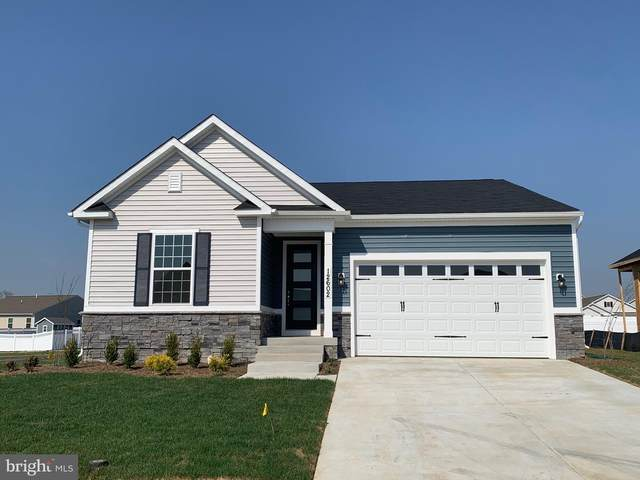 12602 Chambliss Drive, HAGERSTOWN, MD 21740 (#MDWA178924) :: The MD Home Team