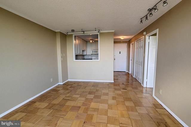 5225 Pooks Hill Road 1805S, BETHESDA, MD 20814 (#MDMC752466) :: Dart Homes