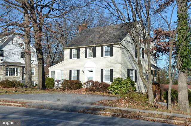 600 Providence Road, TOWSON, MD 21286 (#MDBC525146) :: SP Home Team