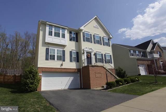 12741 Effie Rose Place, WOODBRIDGE, VA 22192 (#VAPW519356) :: Crews Real Estate