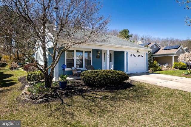 138 Buckingham Drive, SOUTHAMPTON, NJ 08088 (#NJBL395102) :: Jason Freeby Group at Keller Williams Real Estate
