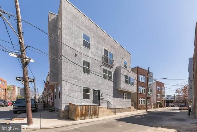 2015 Martha Street, PHILADELPHIA, PA 19125 (#PAPH1005346) :: Jim Bass Group of Real Estate Teams, LLC
