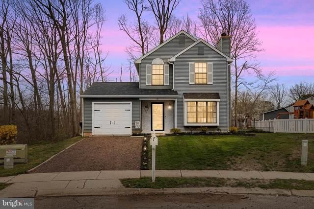 7 Woodstream Court, ATCO, NJ 08004 (#NJCD417132) :: Linda Dale Real Estate Experts