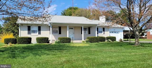 583 Church Hill Road, MILFORD, DE 19963 (#DEKT247852) :: CoastLine Realty