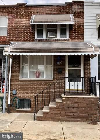 2833 S Smedley Street, PHILADELPHIA, PA 19145 (#PAPH1005348) :: Keller Williams Realty - Matt Fetick Team