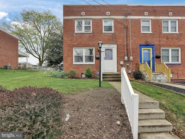 1127 Union Street, LANCASTER, PA 17603 (#PALA180154) :: Liz Hamberger Real Estate Team of KW Keystone Realty