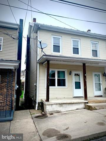 129 Main Street, SELTZER, PA 17974 (#PASK134822) :: The Heather Neidlinger Team With Berkshire Hathaway HomeServices Homesale Realty