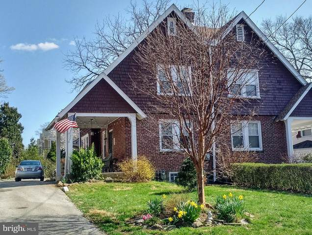 226 Lenoir Avenue, WAYNE, PA 19087 (#PADE543218) :: Bob Lucido Team of Keller Williams Lucido Agency