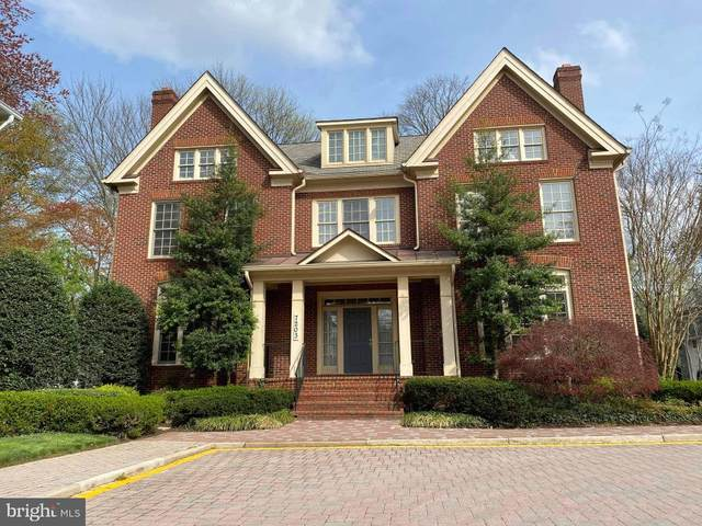 7203 Farm Meadow Court, MCLEAN, VA 22101 (#VAFX1192558) :: Crossman & Co. Real Estate