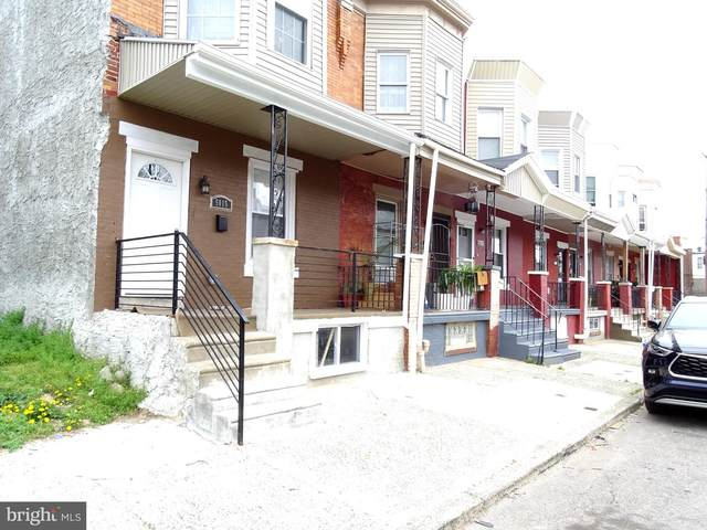 5021 Funston Street, PHILADELPHIA, PA 19139 (MLS #PAPH1005370) :: Kiliszek Real Estate Experts