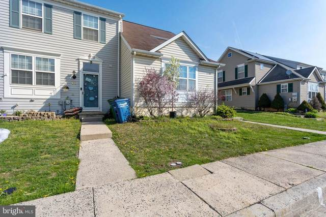 354 Woodland Green Court, ABERDEEN, MD 21001 (#MDHR258594) :: Realty One Group Performance