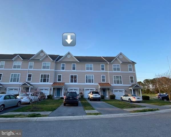 33827 Connecticut Avenue #16, FRANKFORD, DE 19945 (#DESU180846) :: BayShore Group of Northrop Realty
