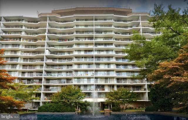 3333 University Boulevard W #1108, KENSINGTON, MD 20895 (#MDMC752498) :: Corner House Realty