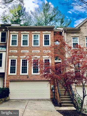 7862 Oracle Place, POTOMAC, MD 20854 (#MDMC752500) :: ExecuHome Realty