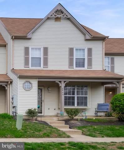 46 Knoll Drive, BLACKWOOD, NJ 08012 (#NJCD417140) :: Holloway Real Estate Group