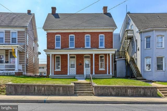 352 E Main Street, DALLASTOWN, PA 17313 (#PAYK156156) :: Century 21 Dale Realty Co
